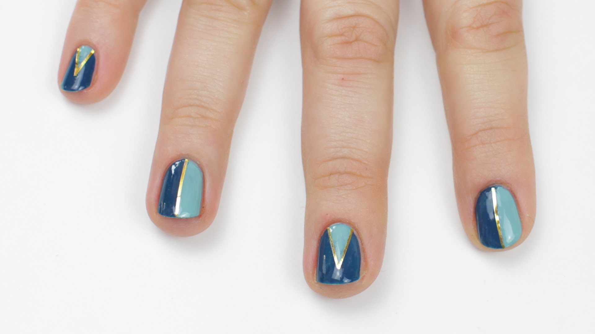 Jak malować paznokcie dla początkujących i nie tylko